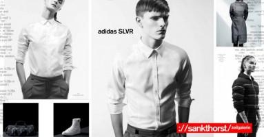 adidas SLVR Spring/Summer 2012