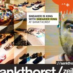 Sneakerking new at Sankthorst